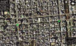 Google Maps をキャプチャー