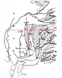 なごや水の環(わ)復活プラン の図をキャプチャー