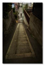 名古屋階段・呼続