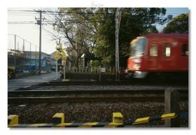 塩付街道-桜神明社