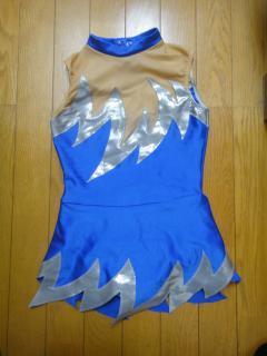Blue Tempest 4