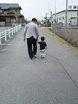 s-父と子