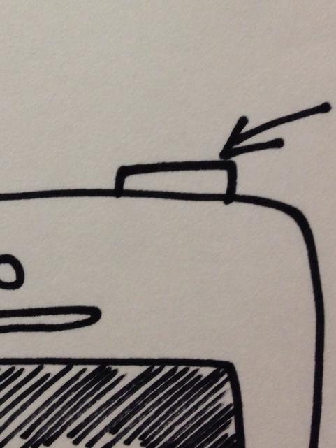 スリープボタン2