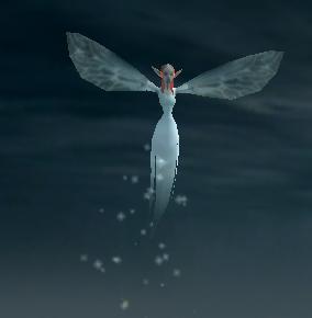 天転生妖精さん。
