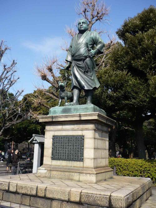02月14日上野公園01