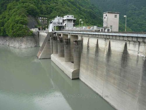 06月13日 井川・寸又峡01