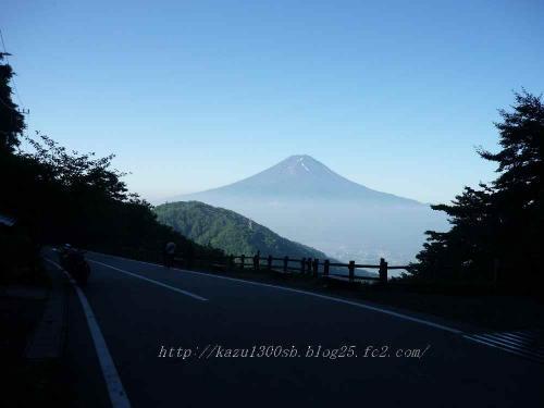 07月24日 石和・富士ツー01