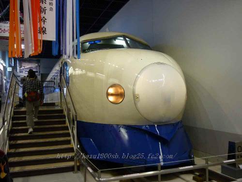 11月21日 鉄道博物館02