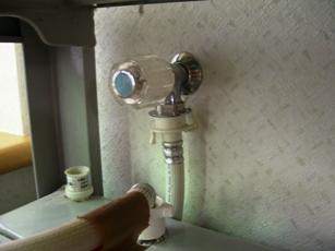 自動水栓2
