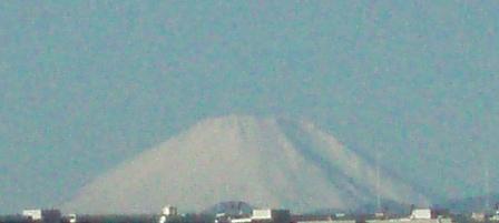 2011元日富士山