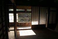 一階南窓after