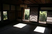 二階南窓after