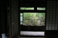 一階南窓before