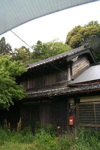 千葉の古民家
