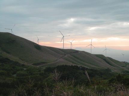 100930風車