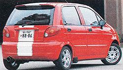 トミーカイラ M08