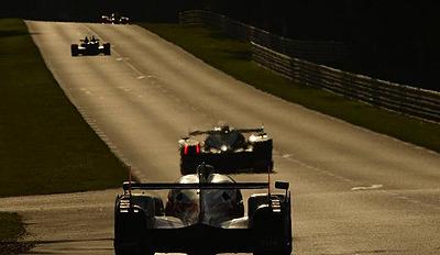 ルマン24時間レース2012