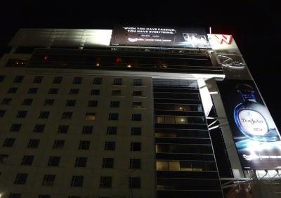 Wハリウッド2013年11月9