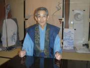 田畑喜八先生