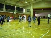 ドッヂボール大会