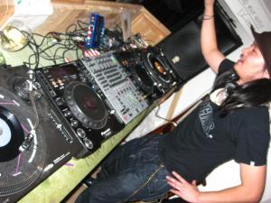 DJ Kimi