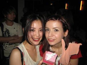 Birthday Girls Frirpa & Chika