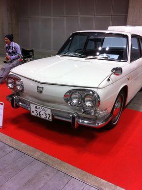 オールドカー 018