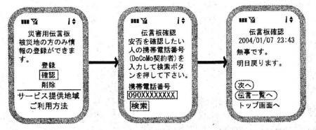 防災-iモード
