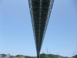 2010.06.02和布刈関門橋2