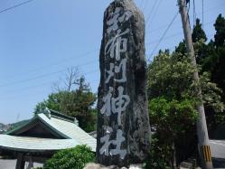 2010.06.02和布刈神社8