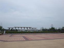 海浜公園入り口10