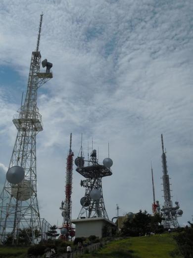2010.09.26皿倉山山頂のテレビ塔20