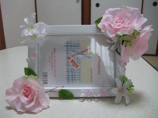 2010.09.08お母さんにプレゼント3