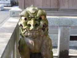 2011.01.07 宇原神社(云)11