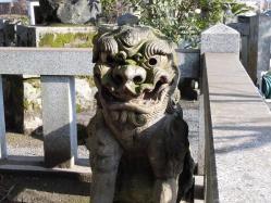 2011.01.07 宇原神社(阿)10