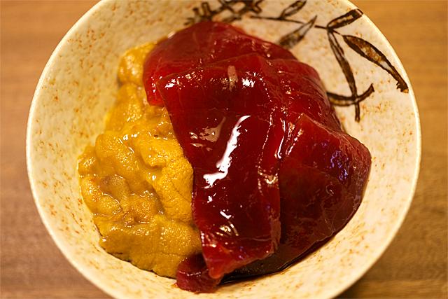 120615_001_ウニ鮪漬け丼