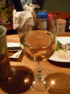 画像/白ワイン