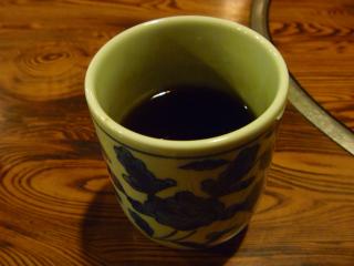 画像/中清のお茶