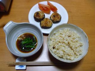 画像/豚肉と白菜の水炊き鍋2