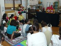 夏のお楽しみ会2010.7.8 010