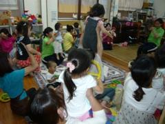 夏のお楽しみ会2010.7.8 015