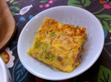 ちーさまスペシャル卵焼き