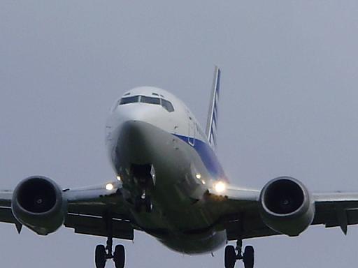 福岡空港③
