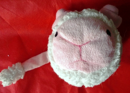 羊さん 1