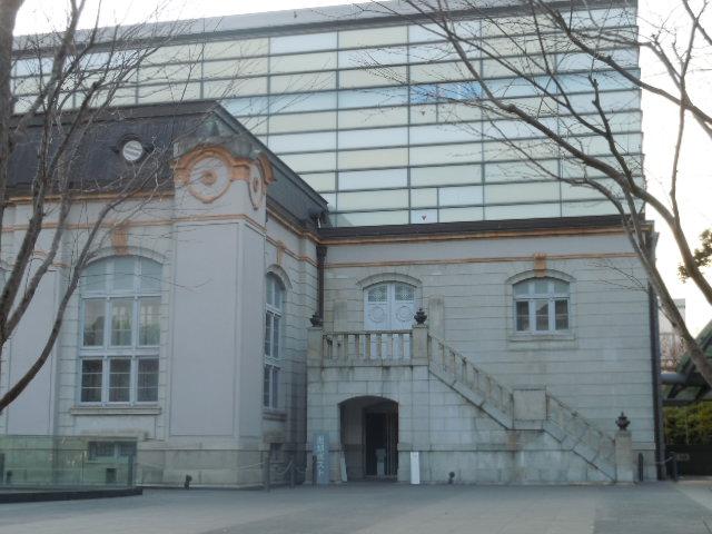 京都府立図書館 その3