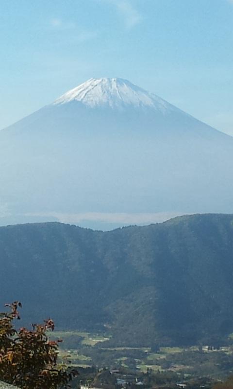 2012-11-04 富士山