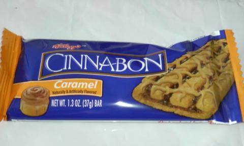 CINNABON Caramel