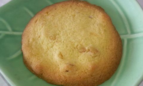 ステラおばさんのクッキー 中身