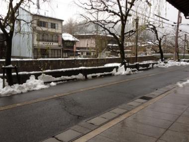 城崎温泉のお天気・積雪情報