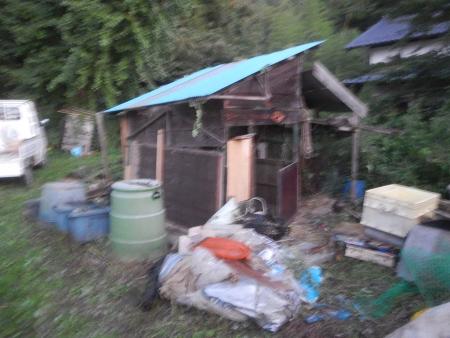 鶏小屋 (4)